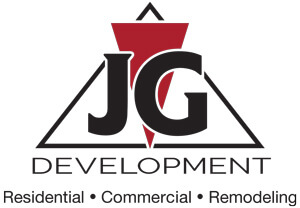 JG Development logo