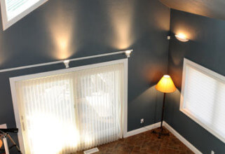 Home remodel entire interior after