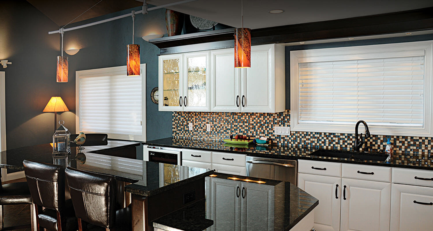 Home Remodeling Madison WI Galleries Vive Home Transformations - Kitchen remodel madison wi