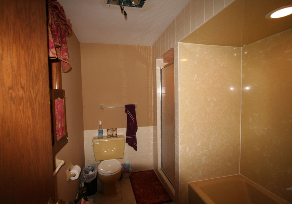 Bathroom remodeling madison