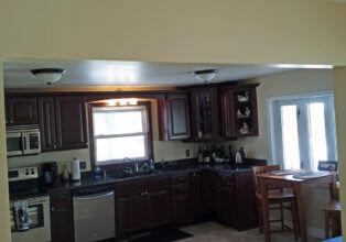 kitchen design madison wi