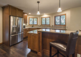 kitchen remodeling madison wi