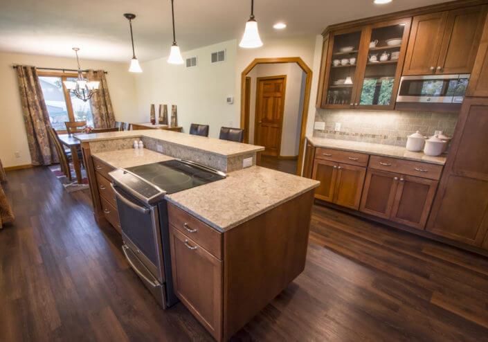 kitchen remodeling madison wi