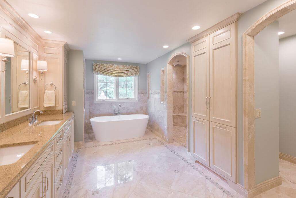 Awe Inspiring House Remodeling Mudroom Pantry Bathroom Master Suite Beutiful Home Inspiration Xortanetmahrainfo