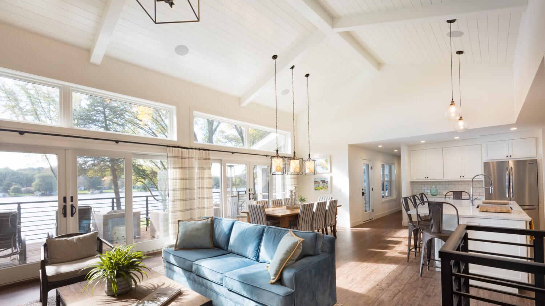 lake wisconsin home renovation