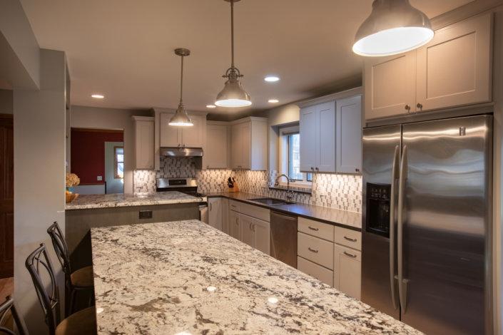 kitchen remodel middleton wi