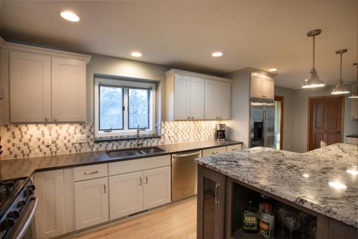 kitchen remodeler middleton wi