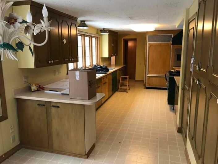 madison home renovation