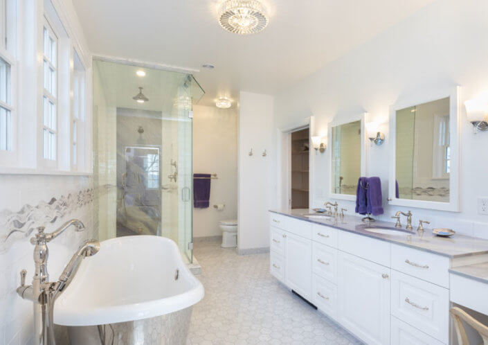 bathroom remodeling madison wi
