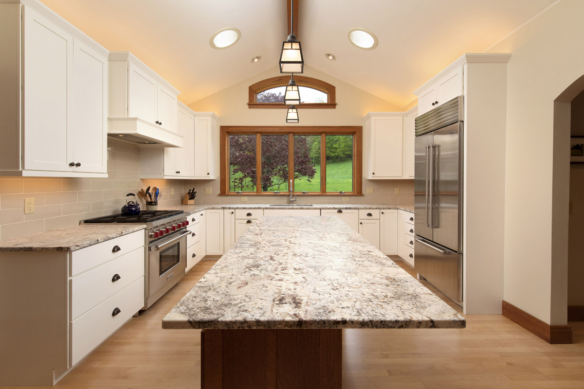 madison kitchen design