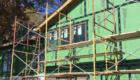 exterior masonry