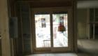 new patio door