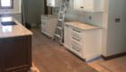 granite countertop installed